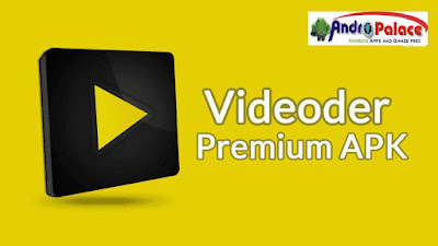 Download Aplikasi Videoder Pro APK Premium MOD YT,FB,Instagram Downloader