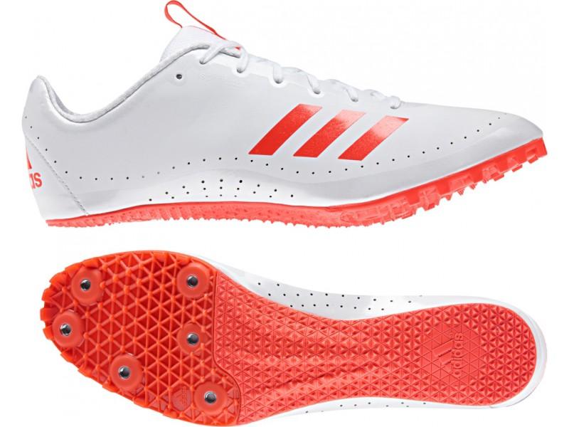 online store 0008a f677d Questa compatta scarpa da velocità è consigliata per tutte le metrature  dello sprint, dai 60m alle 4x400. La progettazione di tale calzatura si è  basata ...