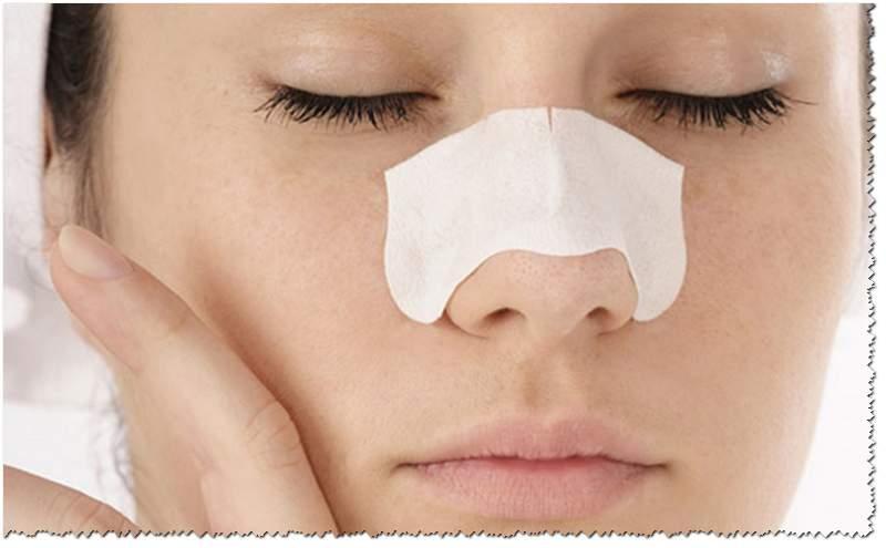 5 Cara Ini dapat Menghilangkan Komedo di Hidung