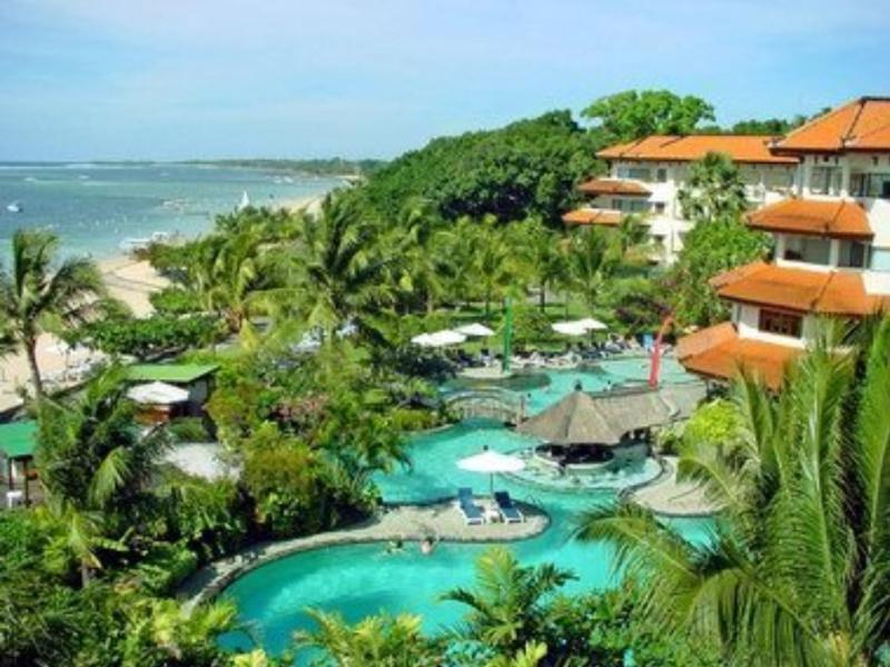1-bambu-indah-bali-resort Stone Resort Bali