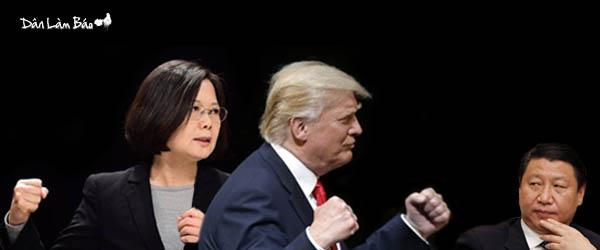 Trung Cộng đe dọa tấn công Đài Loan