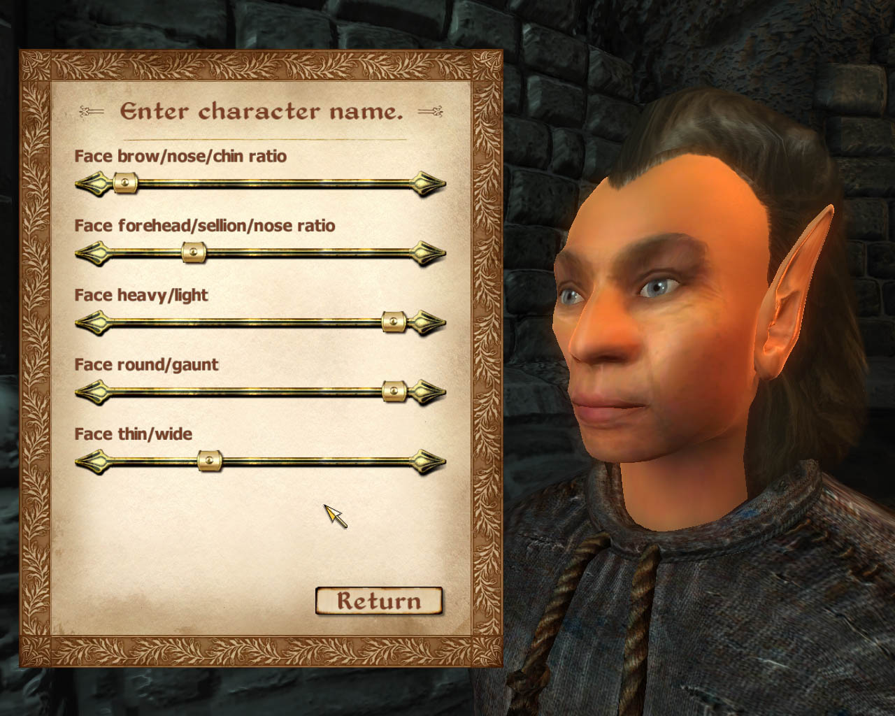 Super Adventures in Gaming: The Elder Scrolls IV: Oblivion (PC)