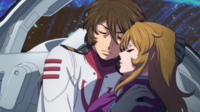 Anime Uchuu Senkan Yamato 2205: Aratanaru Tabidachi revela su staff