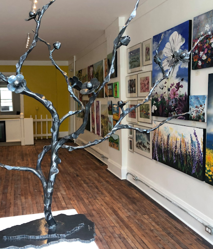 The Mill Pond Gallery in Cargill Ontario