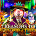 7 Reasons to Play Pirate101