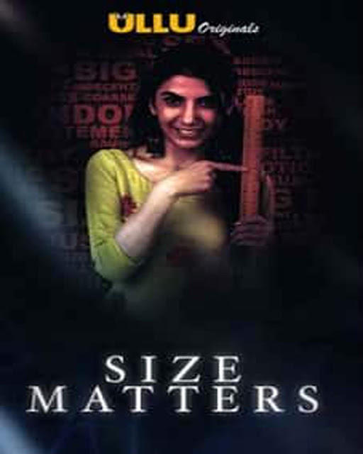 (18+) Size Matters 2019 Hindi Full Movie Download HD 720p | 1080p