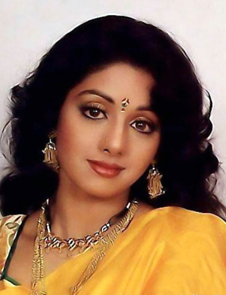 Shridevi Sexi Photo