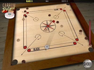 download game carrom deluxe, download game karambol