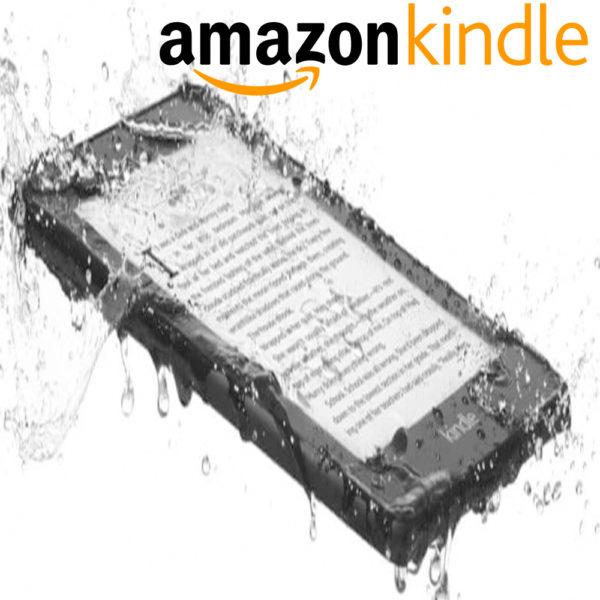 HS-ER-1002 - Lector de Libros Electrónicos Kindle Paperwhite