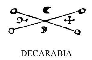 Sigil Decarabia