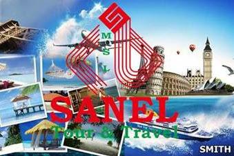 Lowongan Kerja Pekanbaru : Sanel Tour & Travel September 2017