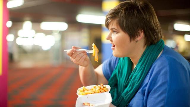 ¿Se puede ser gordo y al mismo tiempo estar sano?
