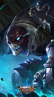 Grock Grave Guardian Heroes Tank of Skins V1