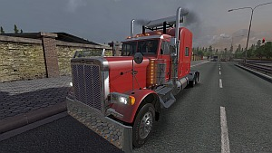 Peterbilt 379 version 4.0