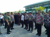 Pangdam XIII/Merdeka : Pengamanan VVIP harus dapat berjalan dengan aman