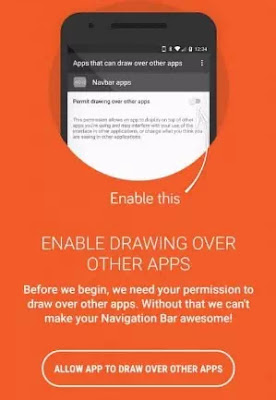 Cara Mengubah Warna Buah Navigasi Android-3