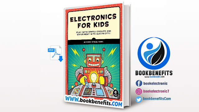 Free Download Electronics for Kids pdf