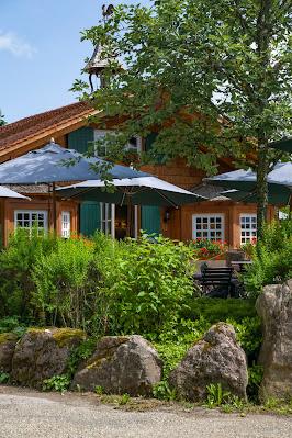 Premiumwanderweg Murgleiter | Etappe 5 von Baiersbronn zum Schliffkopf | Wandern nördlicher Schwarzwald 11
