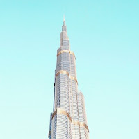 Gambaran Umum Perekonomian Uni Emirat Arab
