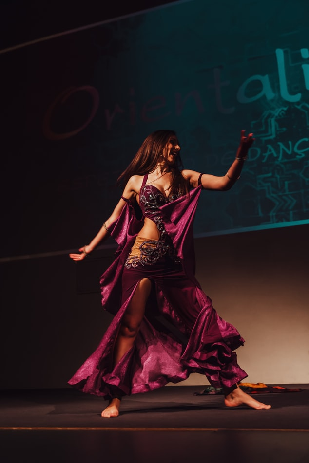 Belly Dancing Or Not