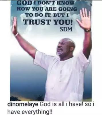 wp 1506177947448 - 9JA NEWS: Dino Melaye's Goes Spiritual With New Post