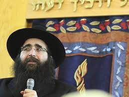 rabino-yosef-pinto