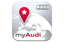 2020 MyAudi Apps for Android Devices Download