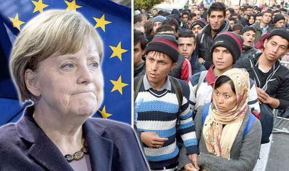 """Σκοπός της Γερμανίας η μετατροπή της Ελλάδας σε """"αποθήκη"""" παρανόμων μεταναστών"""
