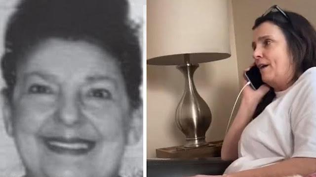 Видео: женщина прощается по телефону с умирающей от коронавируса мамой