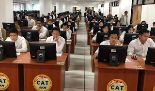 Cara Pendaftaran CPNS 2019 Online Lulusan SMA SMK D3 S1