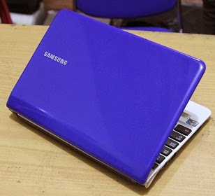 harga netbook Samsung  NC108