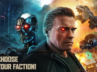 Download Terminator Genisys MOD APK New Version 1.1.1.94 (Unlimited Money)