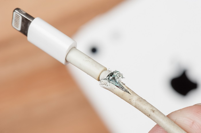 Cable Protector To For Your Smartphones Apple iPhone Lightning Cable