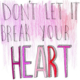 Coldplay Lyrics - Don't Let It Break Your Heart