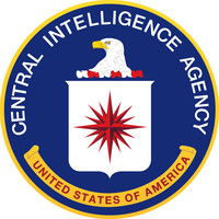 Central Intelligence Agency's Logo