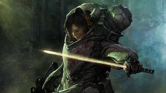 cyberpunk-warrior-wallpaper-hd