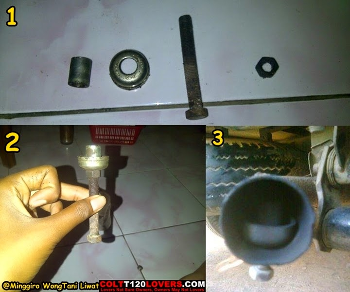 Cara Pasang Turbo Turboan Di Mobil Colt T120 Ngiiirr Coltt120lovers Com Lover May Not Owner Owner May Not Lover Mitsubishi Automotive Spare Parts Cars