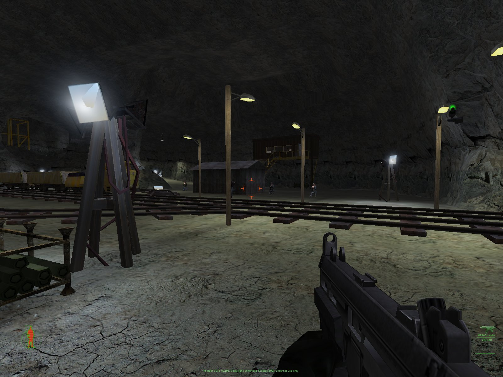 Project IGI 3 PC Game Download Features