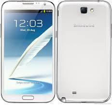 Solusi Samsung Galaxy Note II SHV-E250S Restart/Bootloop Via Odin