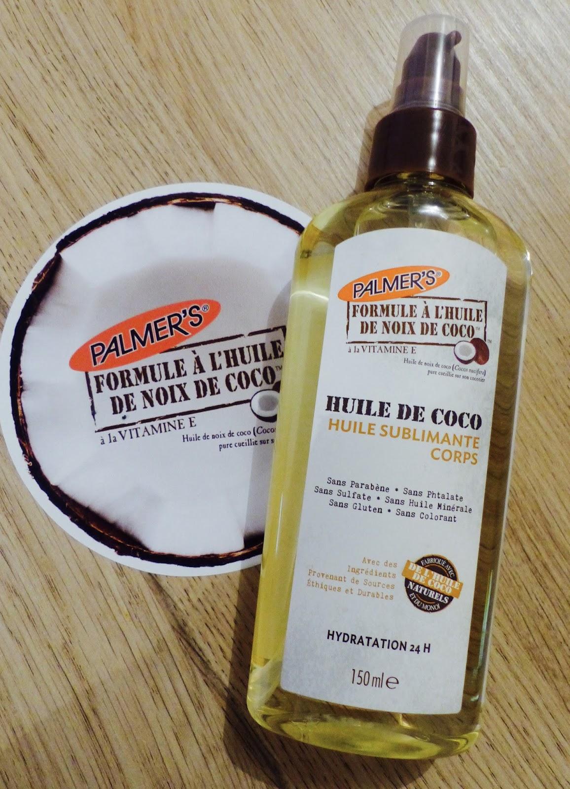 huile de noix peau grasse