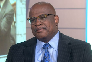 Here's the Harsh Way OJ Simpson Prosecutor Chris Darden Got Fired (Exclusive Audio)
