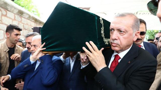 Ο Ερντογάν και ο Μπαχτσελί δεν θα προχωρήσουν σε διόρθωση των σχέσεων με τη Δύση