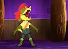 Serie animada de Arlo, el chico caimán obtiene fecha de estreno