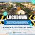 Capistrano entra em Lockdown a partir desta terça (13)