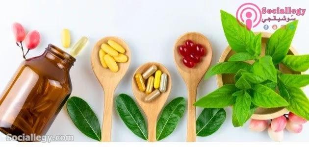وصفات علاجية بالأعشاب جسم وذهن