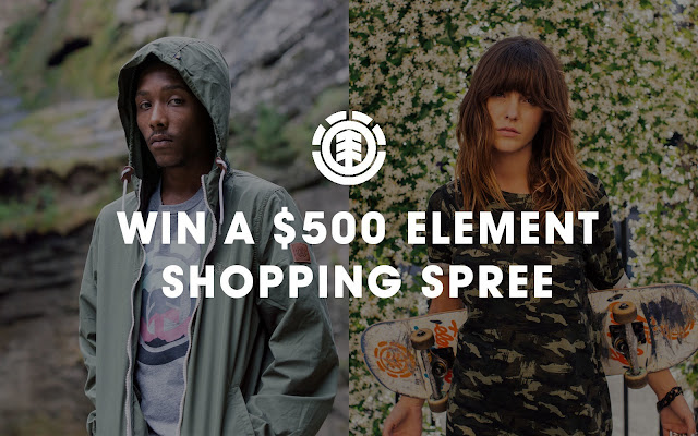 Element Summer Sweepstakes