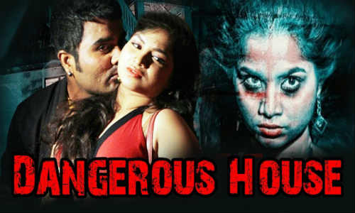 Dangerous House 2018 HDRip 250Mb Hindi Dubbed 480p