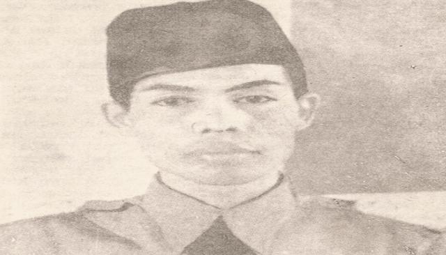 Masa Muda Jendral Soedirman