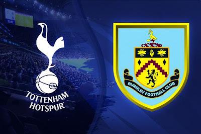 مشاهدة مباراة توتنهام ضد بيرنلي 26-10-2020 بث مباشر في الدوري الانجليزي