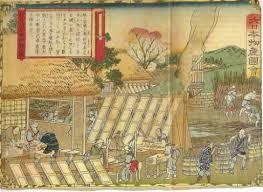 Agricultura China